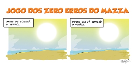 charge erros